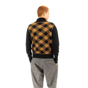 Haversack | Sweater 431124-31 - Concrete