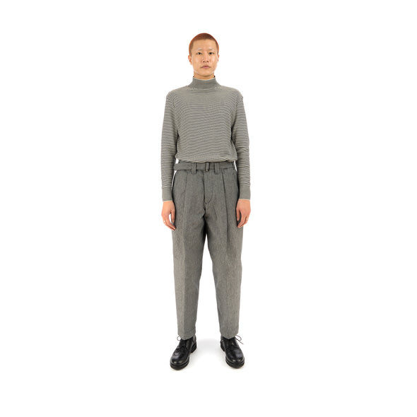 Haversack Trousers Grey - 461923-05