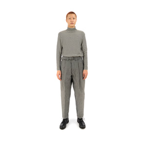 Haversack | Trousers Grey 461923-05 - Concrete