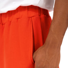 Load image into Gallery viewer, Henrik Vibskov | Hang Sweat Shorts Red