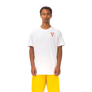 Henrik Vibskov | The Tee - Lifesaving Lobster White