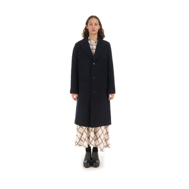 Hope Ambition Coat Dark Navy