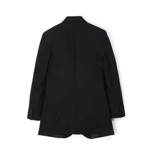 Hope Unisex Strong Blazer Black