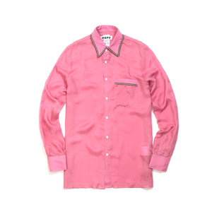 Hope Unisex ACT Shirt Pink - Concrete