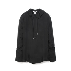 Hope Zeal Shirt Black - Concrete