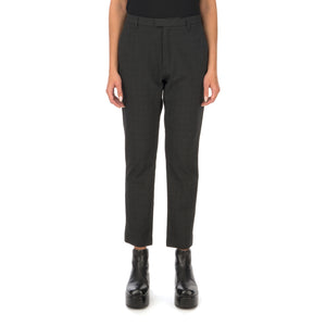 Hope | Krissy Edit Trousers Black Melange