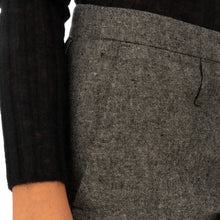 Afbeelding in Gallery-weergave laden, Hope | Law Trousers Charcoal Melange - Concrete