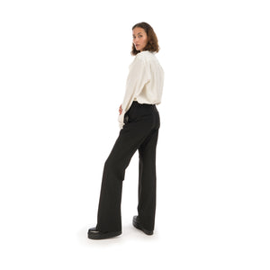 Hope Walk Trousers Black