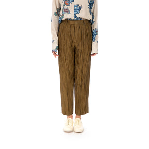 Hope | Alta Trousers Oak Brown