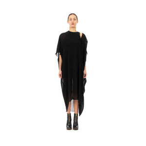 Hope | Chant Kaftan Black - Concrete