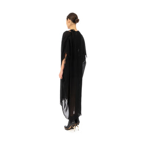 Hope | Chant Kaftan Black