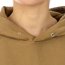 Load image into Gallery viewer, Hope | Layer Hoodie Oak Brown