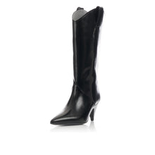 Afbeelding in Gallery-weergave laden, Hope Vulcan Boot Black Polido