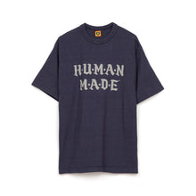 Load image into Gallery viewer, Human Made #1605 T-Shirt Navy