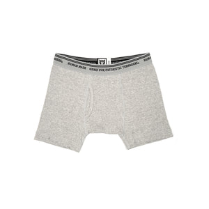 Human Made Boxer Brief Gray - Concrete