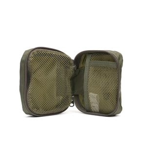 Human Made First Aid Kit Olive Drab