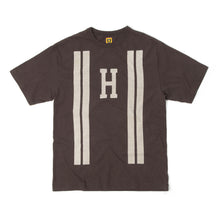 Load image into Gallery viewer, Human Made Line T-Shirt Brown - Concrete