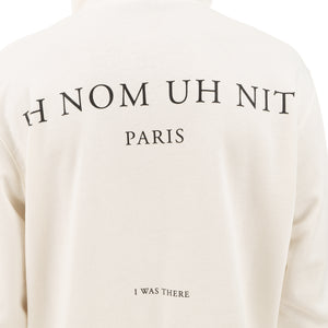 IH NOM UH NIT | Eleven Archive Hoodie Off White