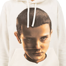 Load image into Gallery viewer, IH NOM UH NIT | Eleven Archive Hoodie Off White