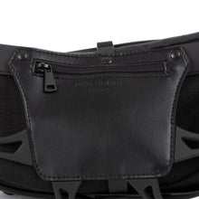 Afbeelding in Gallery-weergave laden, INNERRAUM Object I30 Fanny Pack Black