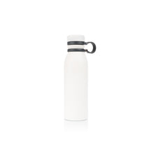 Load image into Gallery viewer, INNERRAUM Object I32 Water Bottle White / Black