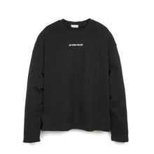將圖像加載到畫廊查看器中IH NOM UH NIT Bowie Flash Sweatshirt Black