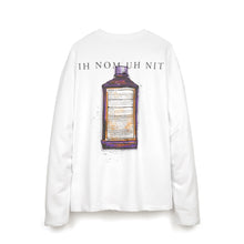 將圖像加載到畫廊查看器中IH NOM UH NIT Codeine Sweatshirt Optic White