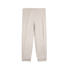 Load image into Gallery viewer, maharishi Cuffed Hakama Pants Off White - Concrete