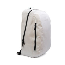 Afbeelding in Gallery-weergave laden, maharishi Day Backpack White - Concrete