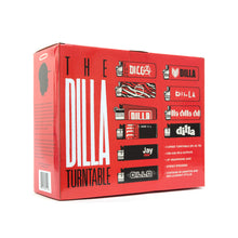 Load image into Gallery viewer, The Dilla Turnable by Pay Jay