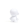 Kidrobot Mini-Munny Reusable 4-Inch - Concrete