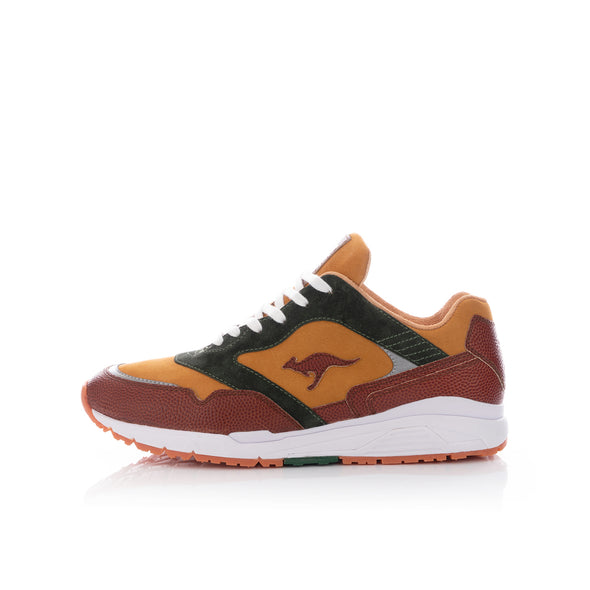 KangaROOS | Ultimate NFL Roos 34 Saddle Brown - Concrete