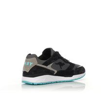 Load image into Gallery viewer, KangaROOS | x EASYdoesit 'MIG' Jet Black / Steel Grey - Concrete