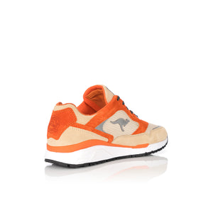 KangaROOS | x Triple Zero Ultimate 'MIG' Beige / Orange