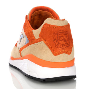 KangaROOS | x Triple Zero Ultimate 'MIG' Beige / Orange - Concrete