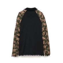 Load image into Gallery viewer, Kappa x A.Four Labs x Shauna T (P.A.M.) Banda Track Top Camo