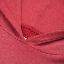 Load image into Gallery viewer, Kappa x Danilo Paura 'Okan' Oversized Hoodie Red - Concrete