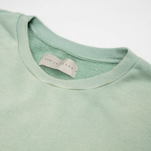 Load image into Gallery viewer, Kappa x Danilo Paura 'Uzai' Crewneck Light Green