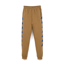 Load image into Gallery viewer, Kappa x Danilo Paura 'Bjorn' Regular Sweatpants Beige - Concrete