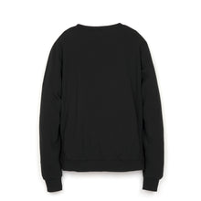 Load image into Gallery viewer, Kappa x Danilo Paura 'Gwendalina' Sweatshirt w/ Studs Black