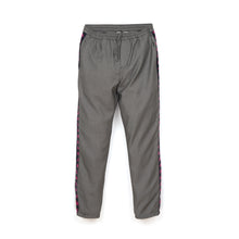 Load image into Gallery viewer, Kappa x Danilo Paura 'Mardin' Wool Relax Pants Grey - Concrete