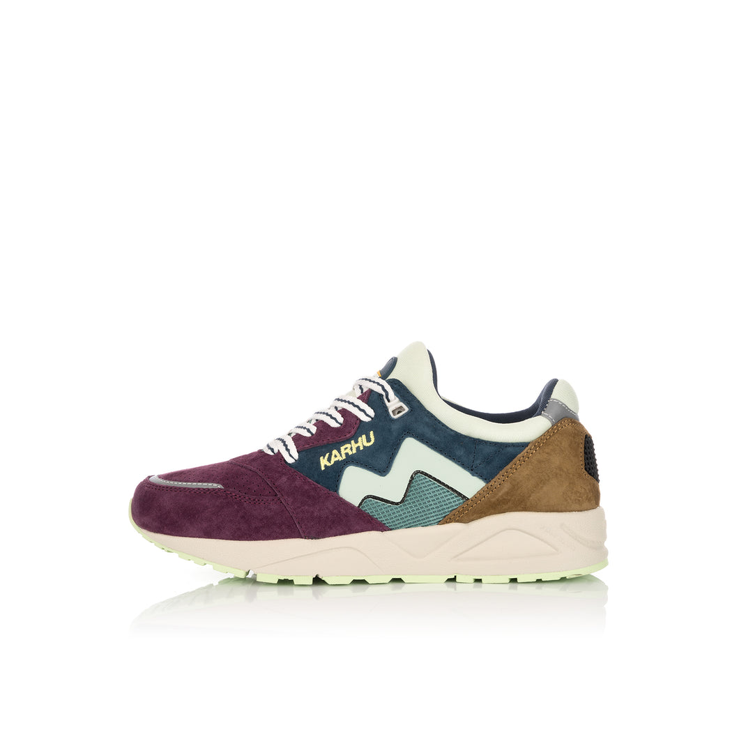 Karhu | Aria 95 'Colour Of Mood' Reflecting Pond / Crushed Violets - Concrete