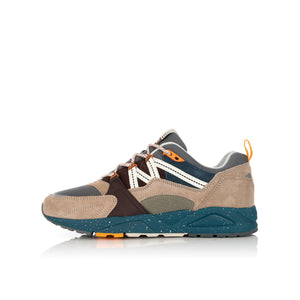 Karhu | Fusion 2.0 'Outdoor Pack' Peyote / Bone White - Concrete