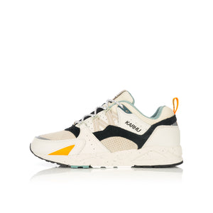 Karhu | FUSION 2.0 'Fall' Lily White / Jet Black - Concrete