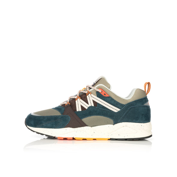 Karhu | FUSION 2.0 'Fall' Reflecting Pond / Bone White - Concrete