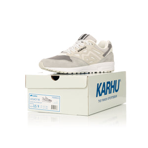 Karhu | Legacy 96 Dawn Blue / Bright White - Concrete