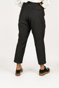Haversack Trousers 461721A-04