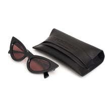 Load image into Gallery viewer, KUBORAUM Sunglass & Case Y3 53-21 BS Pink