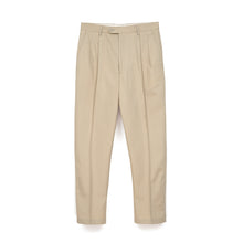 Load image into Gallery viewer, LC23 Gabardina Trousers Beige