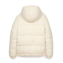 Load image into Gallery viewer, LC23 Polartec Reversible Down Jacket White